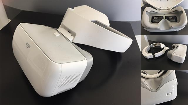 DJI Goggles Limited Stock Pre Order