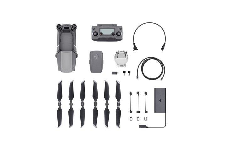 DJI Mavic 2 Pro Fly More Combo Kit Drone