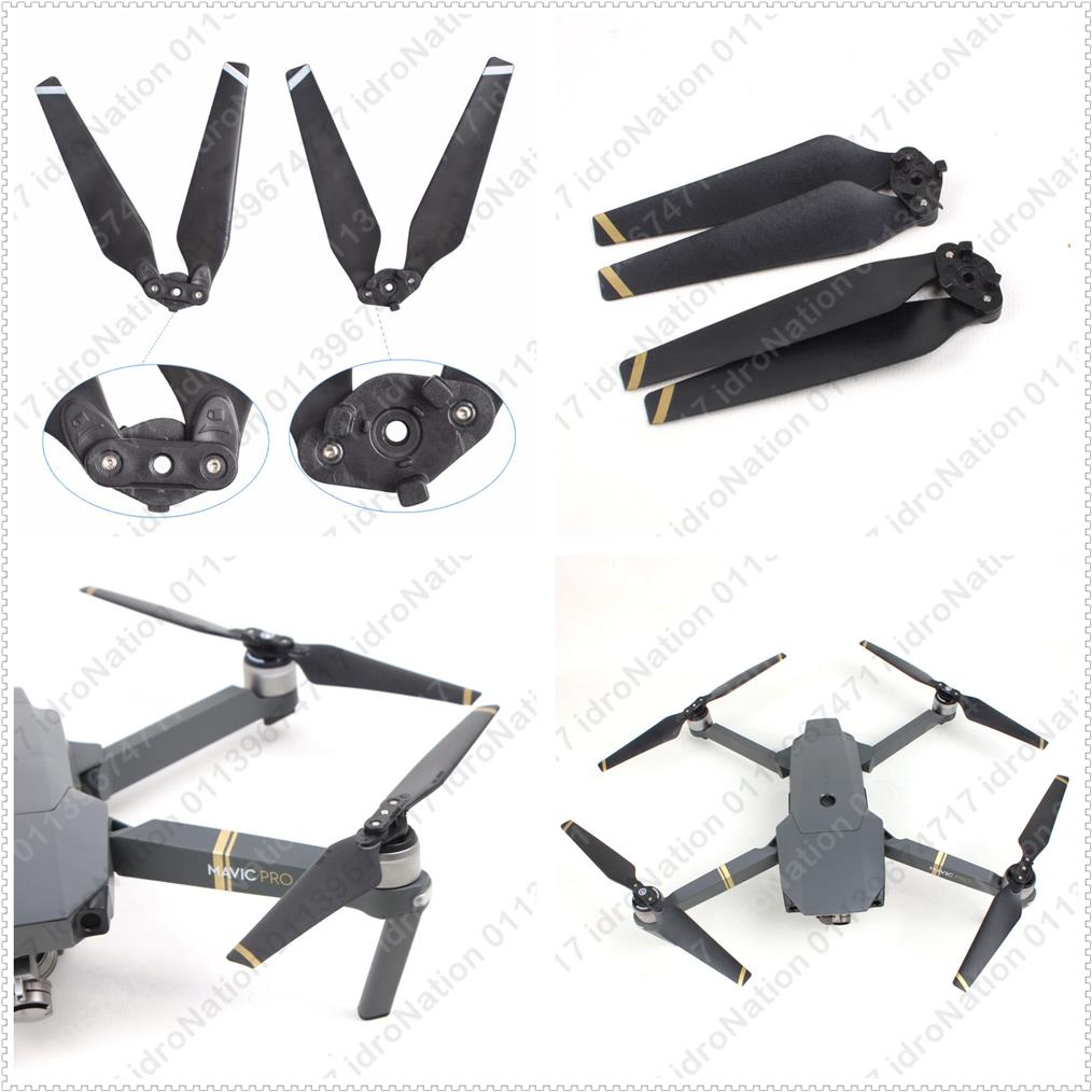 Dji Mavic Pro 8330f Quick Release Fo End 1 17 2020 415 Pm Spark Folding Propellers Foldable