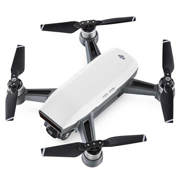 DJI SPARK Drone Pre Order Alpine White