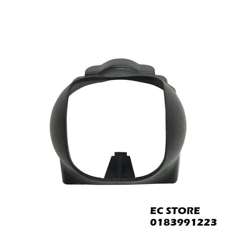 DJI Spark Drone Sun Shade Lens Hood Glare Gimbal Front Camera Cover