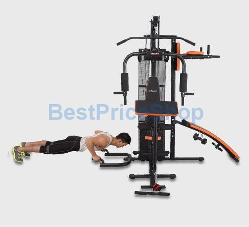 DM-M510 Multiway All Function Home Fitness Gym Station Press Machine