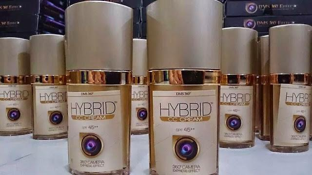 DMS 360 HYBRID CC CREAM ORIGINAL