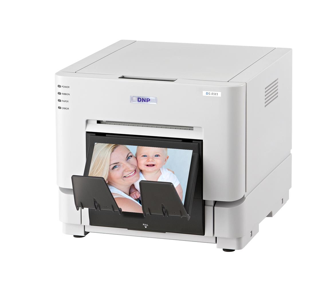 DNP DS-RX1 HS Photo booth Photo Printer - Event Wedding Photographer