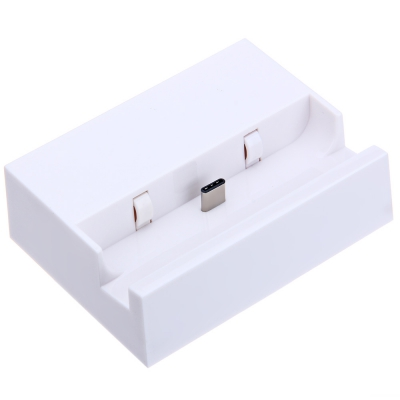 Docking Station Desktop Charging Sync Cradle Micro USB Connector