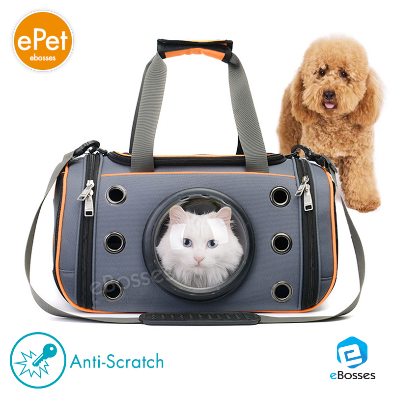 18f0a9ff87 NEW Dog Cat Hard Pet Carrier Bubbl (end 12/28/2019 12:09 PM)