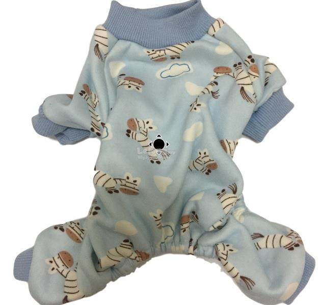 Dog Clothes / Apparel : Cutie Pyjamas XS