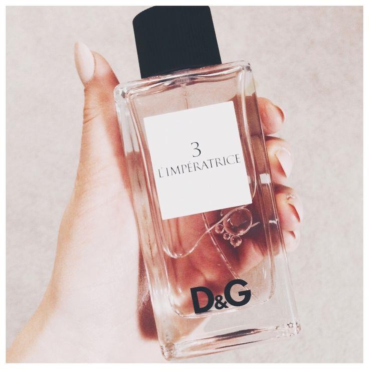 1cbbbcdc Dolce & Gabbana 3 L'Imperatrice EDT (end 10/4/2019 10:16 AM)