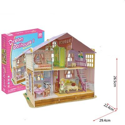 significance of objects in the dolls house essay