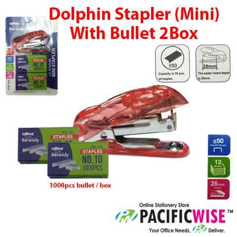 Dolphin Stapler (Mini)