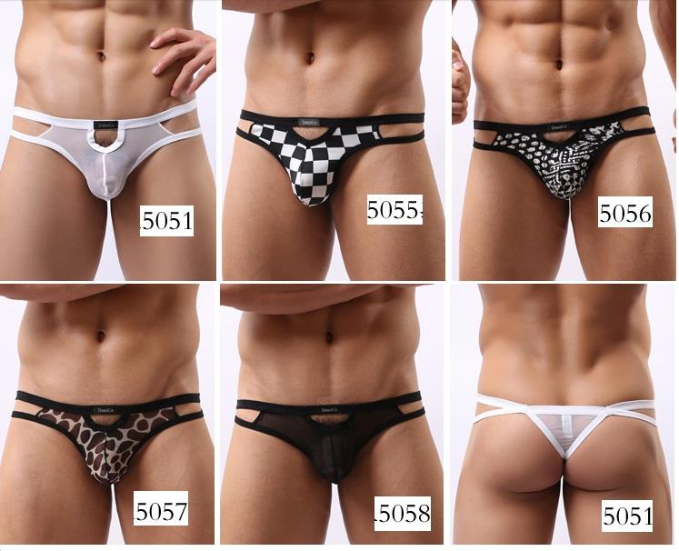 Mensexy underwear