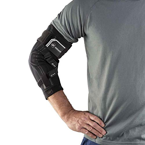 DonJoy Performance Bionic Elbow Brace II - Large - Maximum Hinged Support for