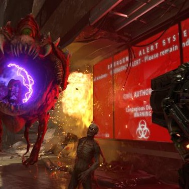 DOOM Eternal [Digital Download] [PC OFFLINE]