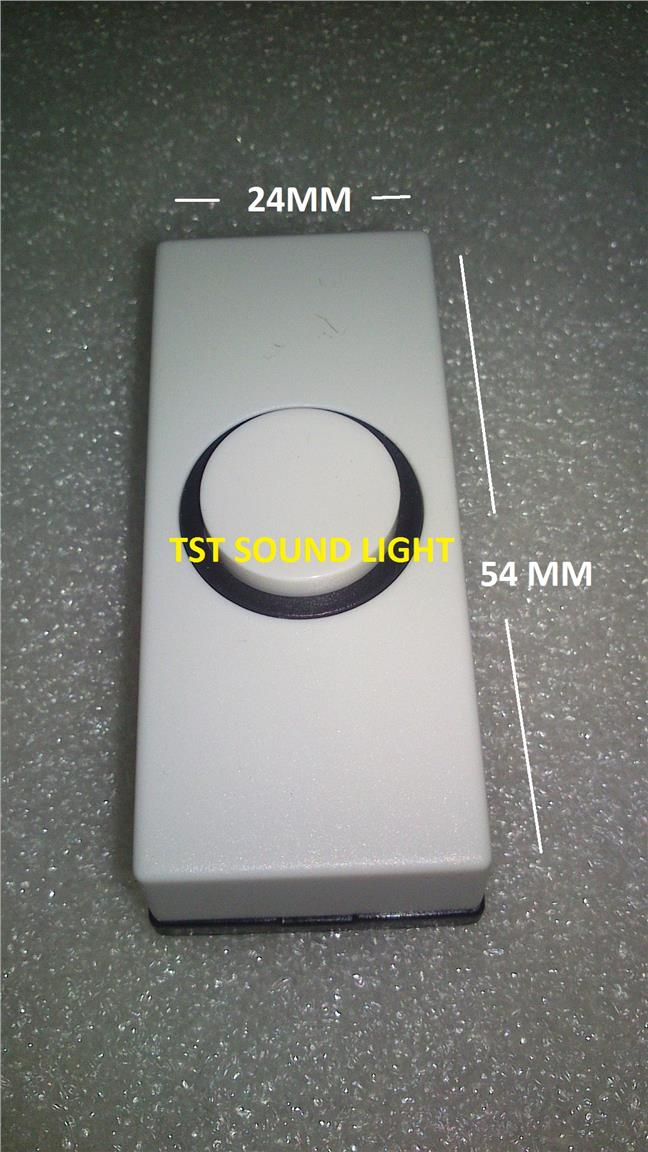Door Access Push Switch