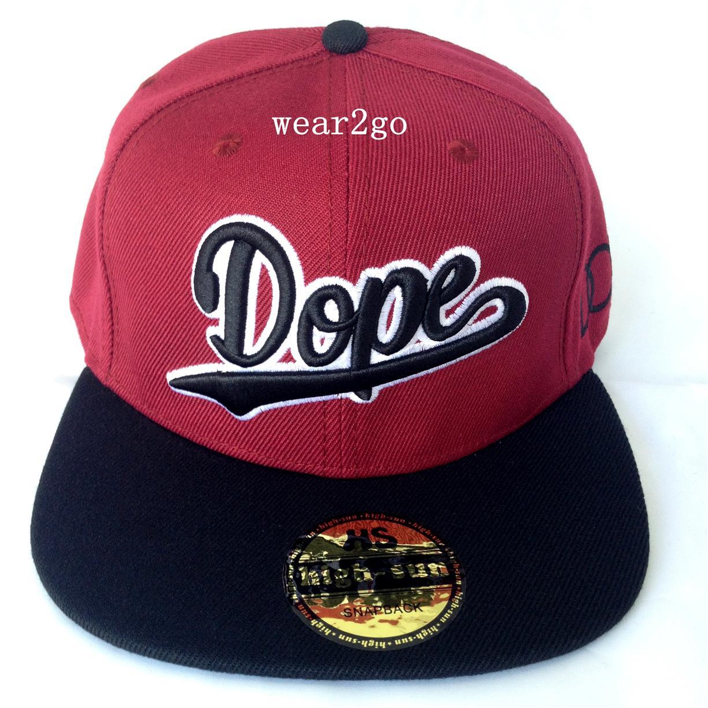 9c90319eb usa dope snapback hats ee3f6 74672