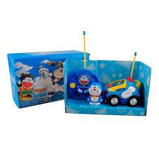 DORAEMON REMOTE CONTROL WITH MUSIC AND LIGHT