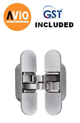 DORETTI DHG2915160SS CONCEAL HINGE 29.5X602MM