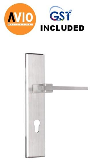 DORETTI DLP7142AB LEVER HANDLE WITH PLATE