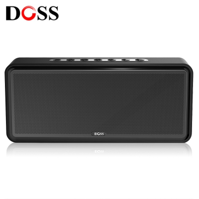 DOSS DS - 1685 Portable Wireless Bluetooth Soundbar Speaker Subwoofer ..