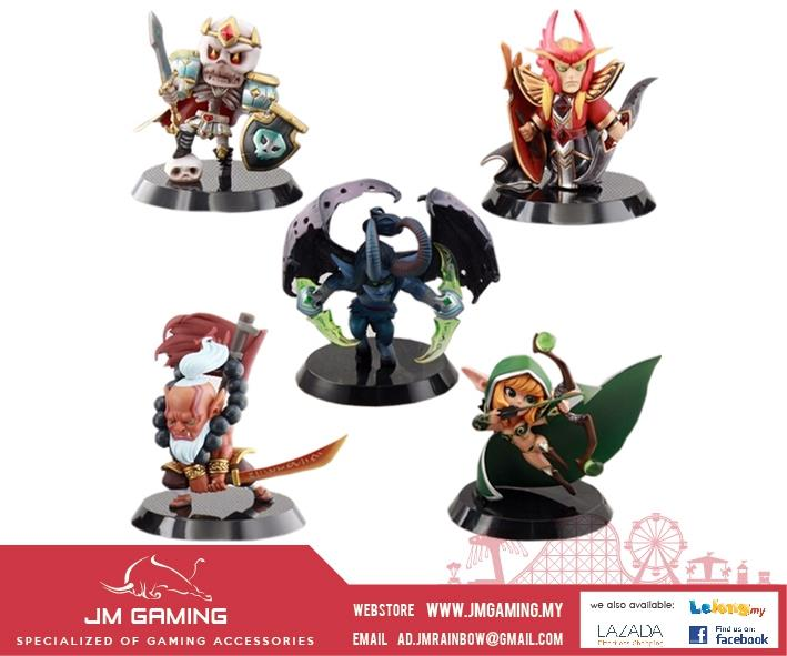 dota 2 game action figure toys boxe end 11 6 2018 12 46 am