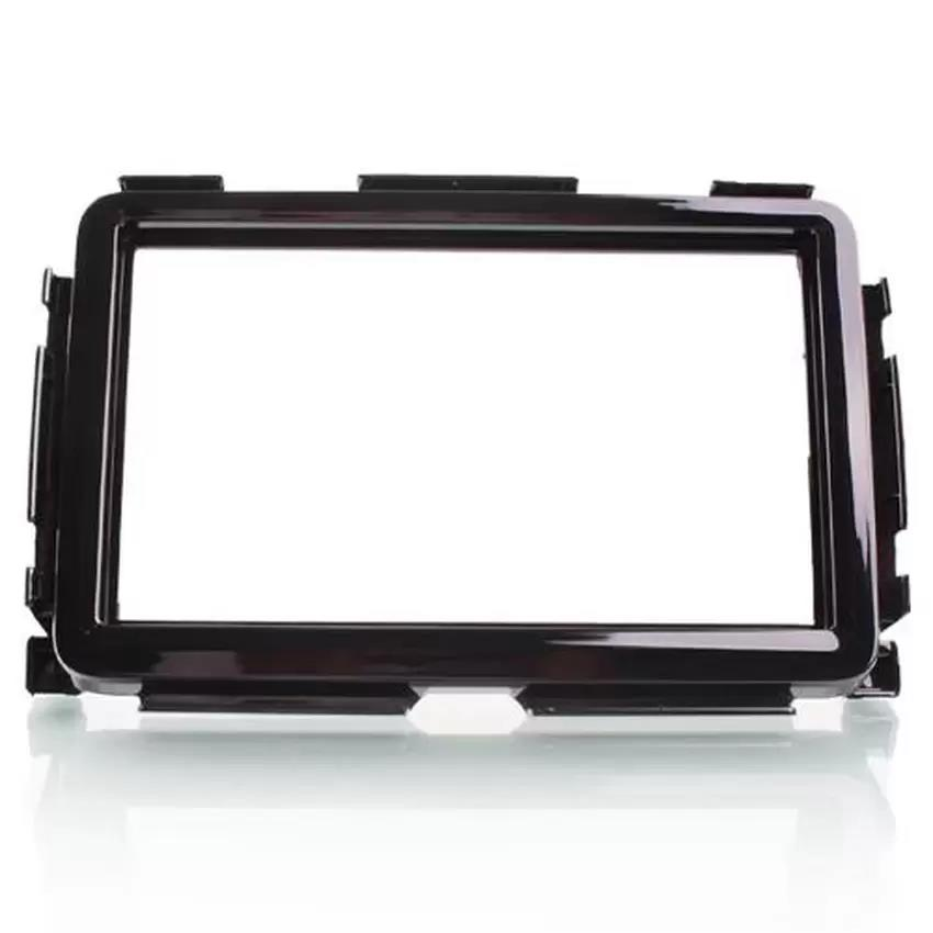 Double Din Car DVD Player Casing For Honda Vezel/HRV 2014
