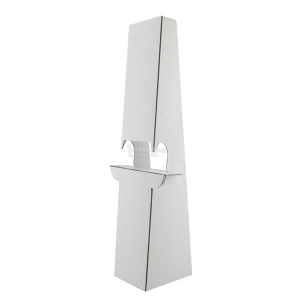 Double Wing Cardboard Easel Backs 21 Inch