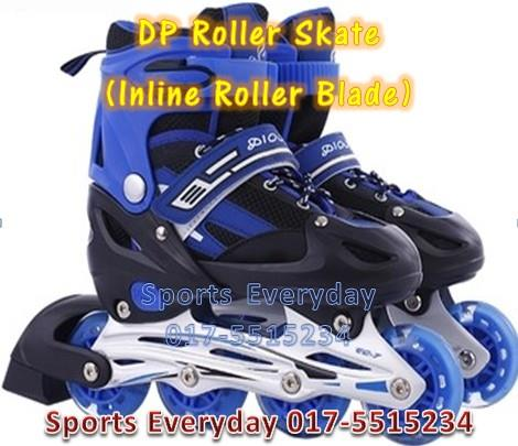 DP Roller Skate (Inline Roller Blad (end 2 22 2020 12 15 AM) 3ed2af4d70