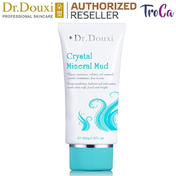 Dr.Douxi Dr Douxi Crystal Mineral Mud (100g)
