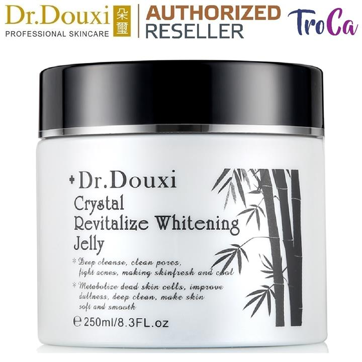 Dr.Douxi Dr Douxi Crystal Revitalize Whitening Jelly Mask (250ml)
