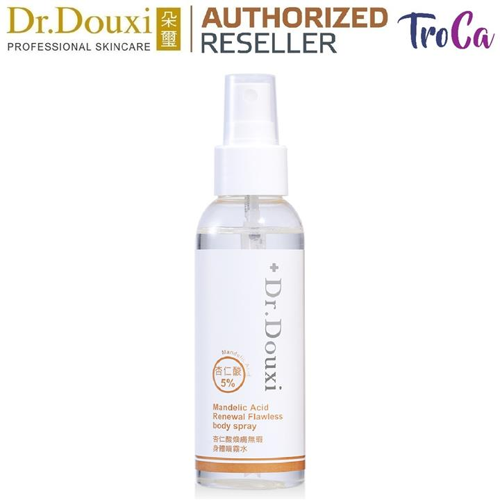 Dr.Douxi Dr Douxi Mandelic Acid Renewal Flawless Body Spray (100ml)