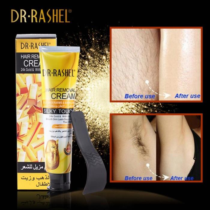 Dr Rashel Hair Removal Cream Legs Un End 9 28 2019 5 15 Pm