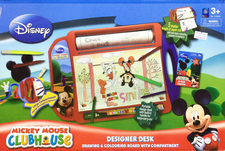 Drawing and Coloring Board / For Kids and Children