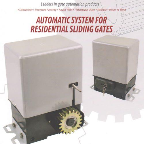 DREAM HOME GATE HEAVY DUTY AUTOGATE / AUTO GATE SYSTEM 15 YEARS WARRAN