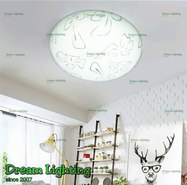 Dream Lighting / LED 25w / 40cm / A / Cozy Creative Fixtures / Dayligh