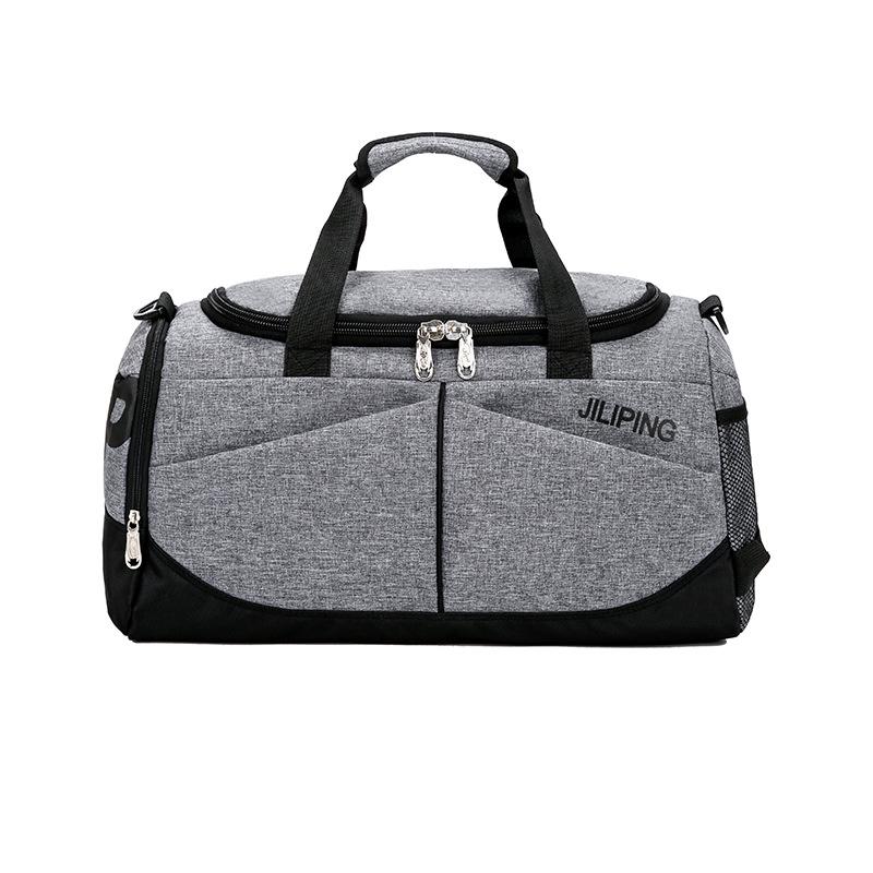 Dreamtale JILIPING Sports Bag Gym Bag Travel Bag luggage with compartm. ‹ › 50b92c7f05774