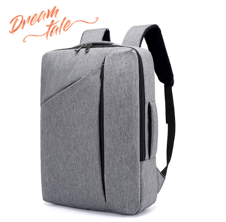 Dreamtale Men business laptop backpack premium large 3 ways carry back. ‹ › 47e8057ab5afb