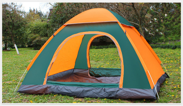 Dreamtale Outdoor C&ing Tent 3-4 Pax Automatic Waterproof Tent Ultra & Dreamtale Outdoor Camping Tent 3-4 (end 2/25/2021 12:00 AM)