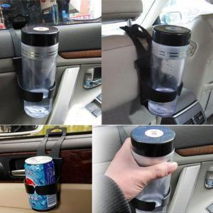 Drink Holder In Car
