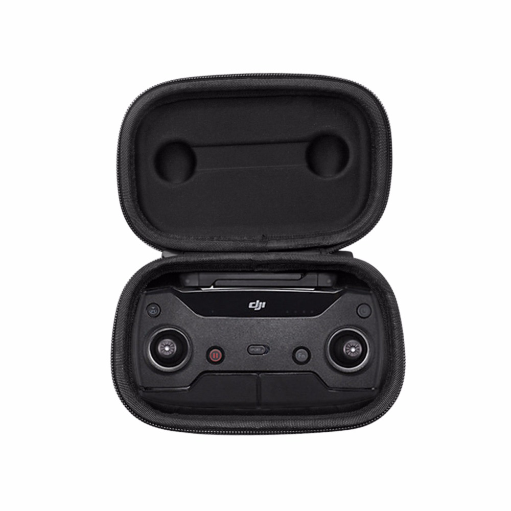 Drone Accessories - DJI Mavic Pro Remote Control Hard Case Bag Shell |