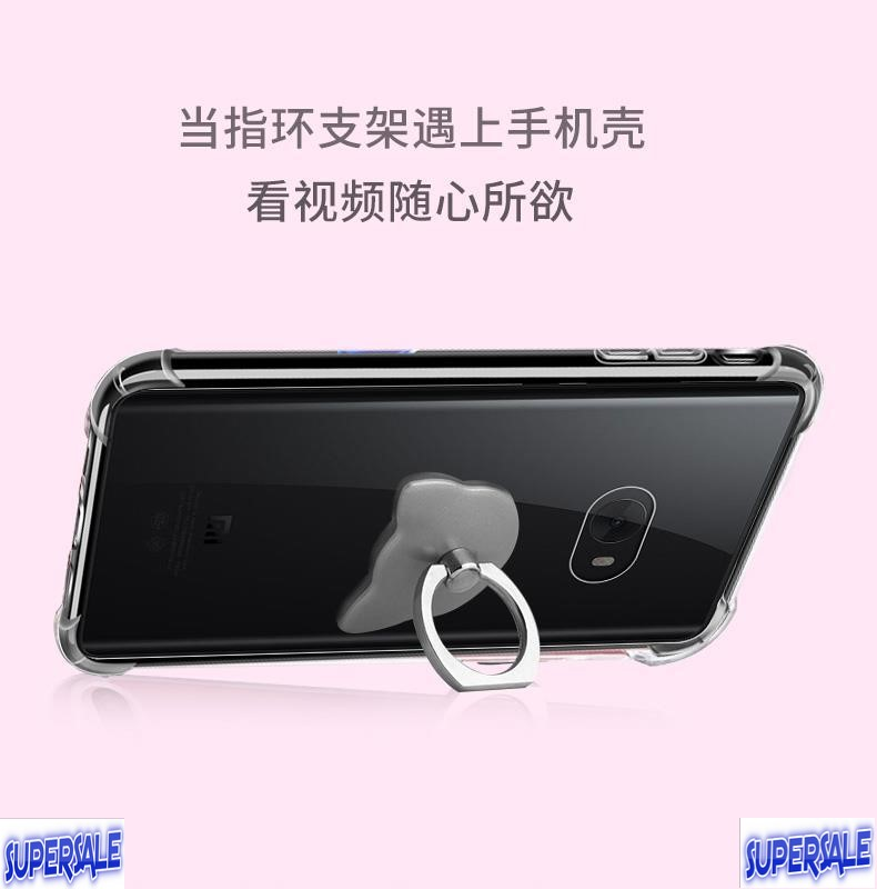 Drop Proof Silicon Casing Case Cover for Xiaomi Note 2
