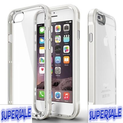 Drop Proof Silicone Casing Case Cover for iPhone 6 & 6 Plus