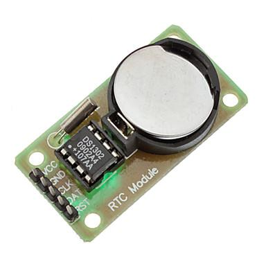 DS1302 Real Time Clock Module with CR2032