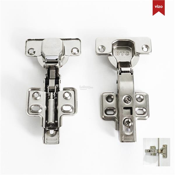 Dtc Soft Close Cabinet Door Hinges End