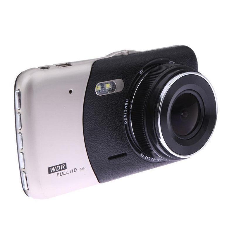 Wdr full hd 1080p dash cam user manual download