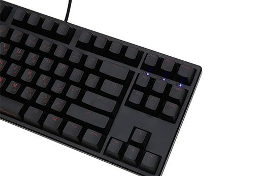 DUCKY ONE TKL Mechanical Keyboard # Non-Backlit Version/Cherry MX. ‹ ›