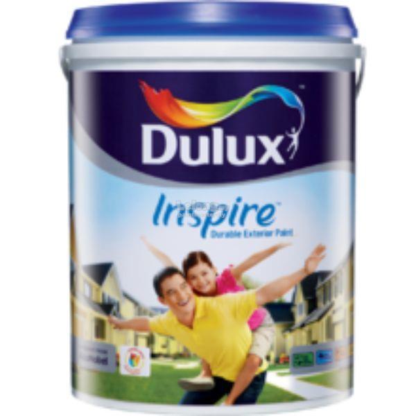 Dulux L Exterior Paint