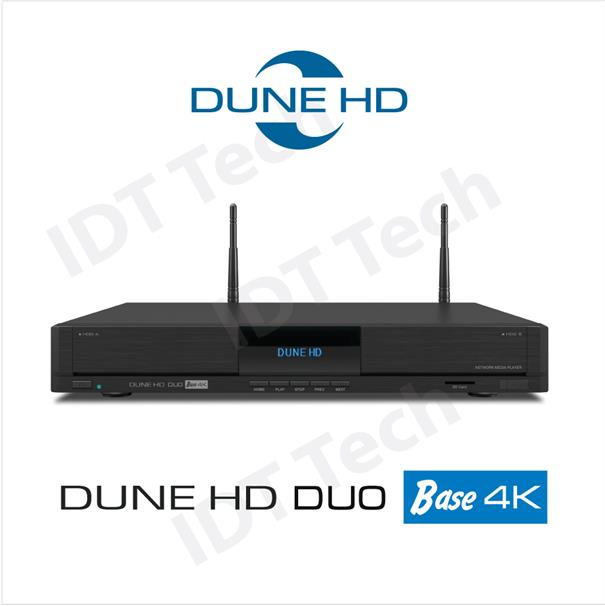 DUNE HD DUO MEDIA PLAYER TREIBER WINDOWS XP