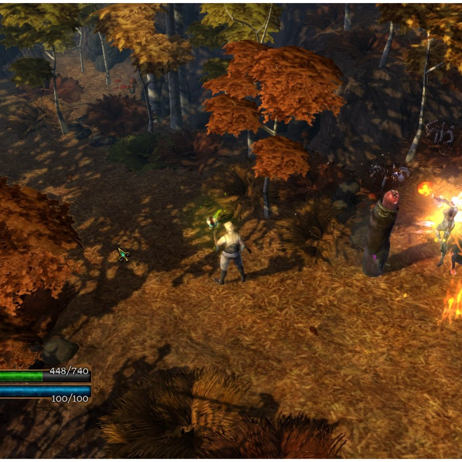 DUNGEON SIEGE III DUNGEON SIEGE 3 [Digital Download][PC OFFLINE]