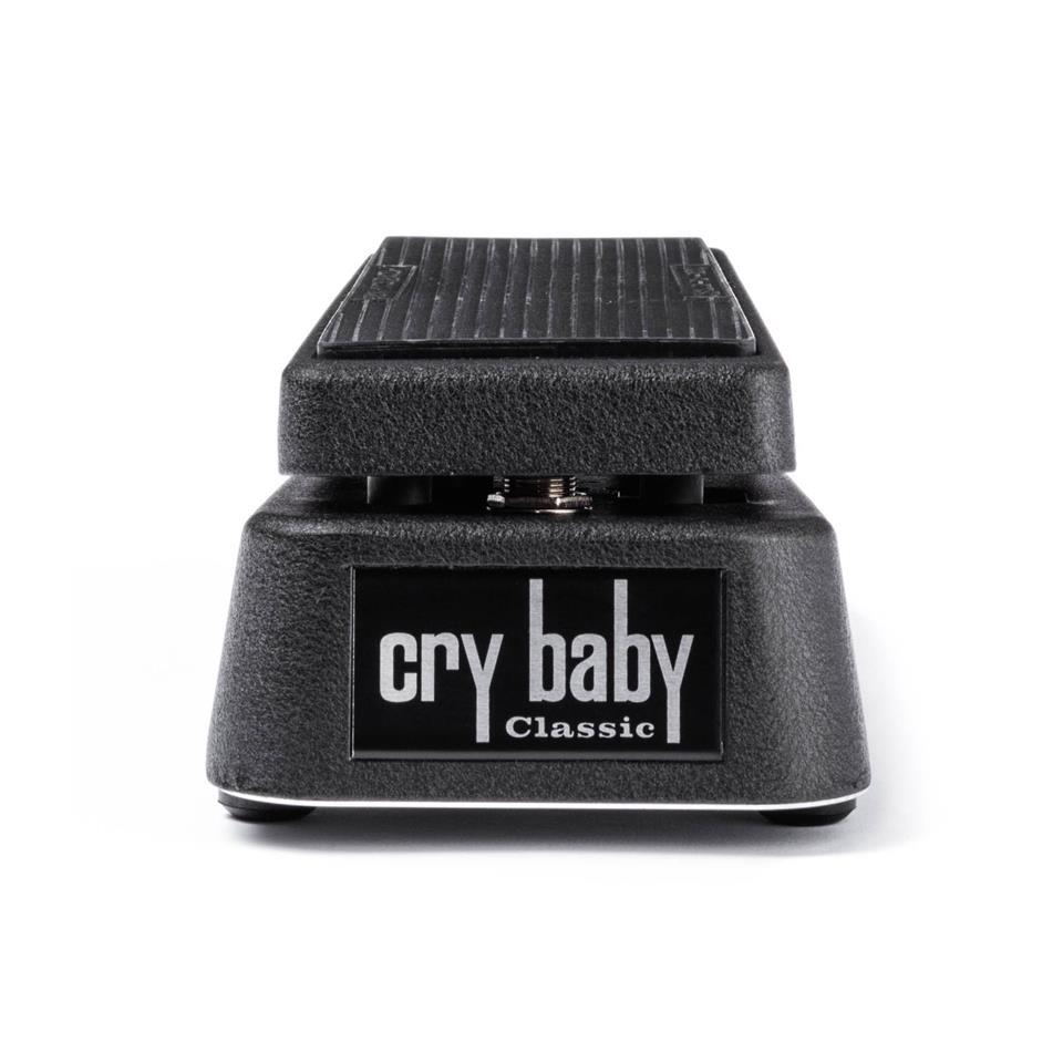 Dunlop GCB-95F Cry Baby Classic Wah Wah Pedal
