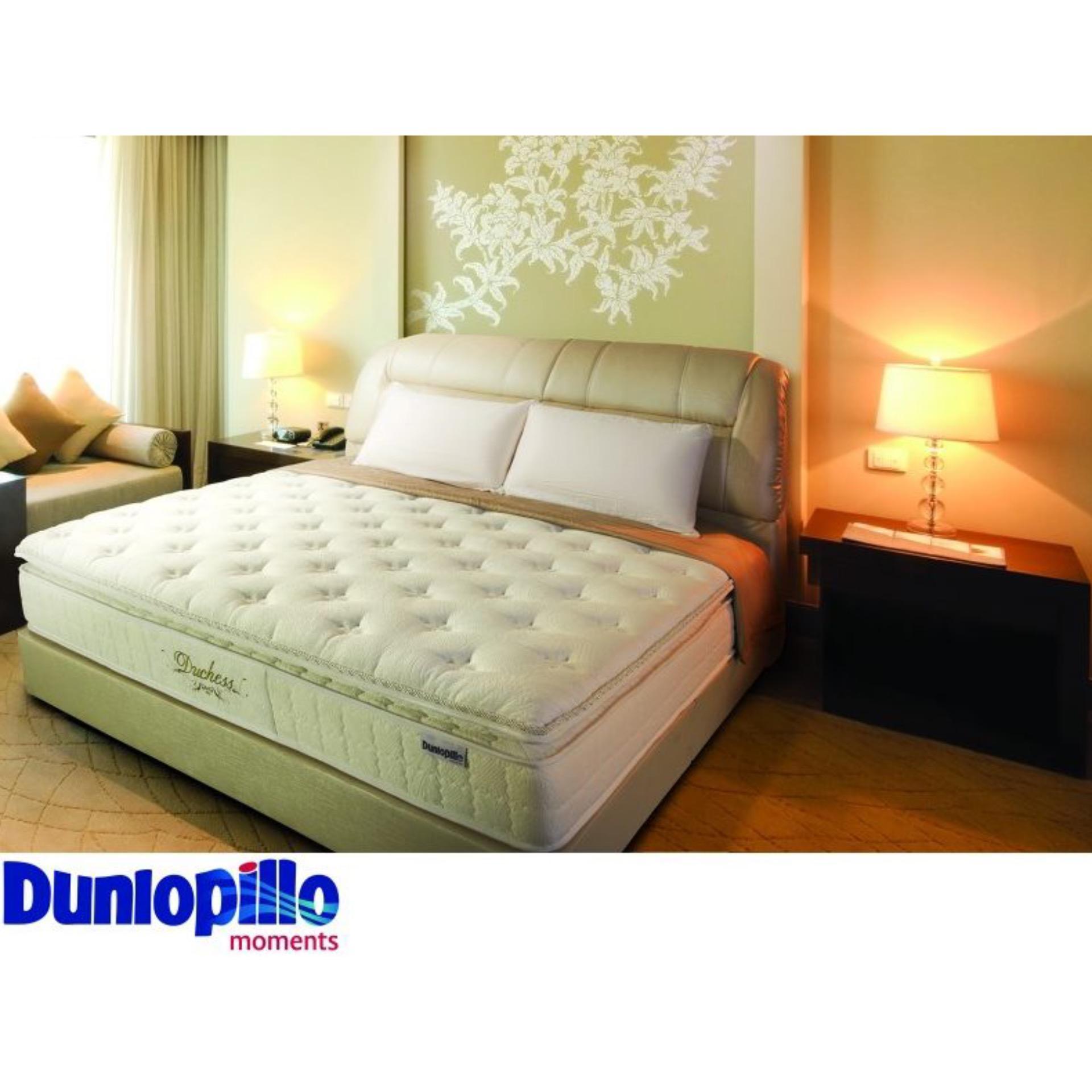 Dunlopillo Duchess 11 Inches Thick Q (end 5/1/2021 12:00 AM